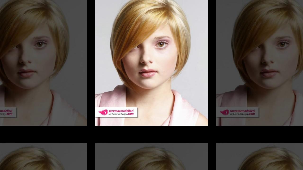 Kilolu Bayanlar İçin Saç Modelleri