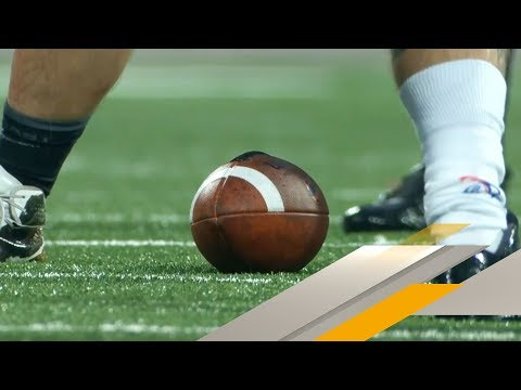 ReLive  | American Football World Games Finale | Deutschland - Frankreich | SPORT1