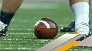 Relive    american football world games finale   deutschland - frankreich   sport1