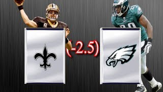 Wild-Card Weekend - 2013-14 NFL Picks