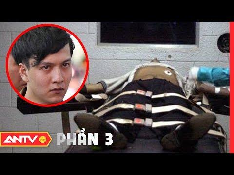 Thảm Án Bình Phước: Tử hình Nguyễn Hải Dương, Vũ Văn Tiến (T3) | Giải mã TLTP | ANTV