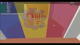 Spielen Roblox Guess alle 197 Länderflaggen!