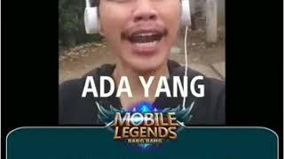 lirik havana versi mobile legend