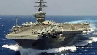 Portaaviones Activos del Mundo 2010. Los barcos mas Grandes del Mundo.