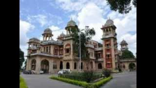 Allahabad University One Of Best University of UP