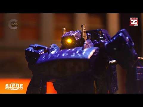 transformer-stop-motion---war-for-cybertron-part-2