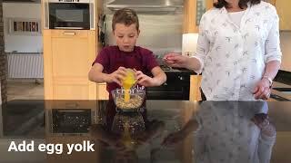 Chef Charlie Cheese Bites