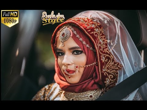 Most beautiful Middle-Eastern & Asian: Eid / Bridal Wedding