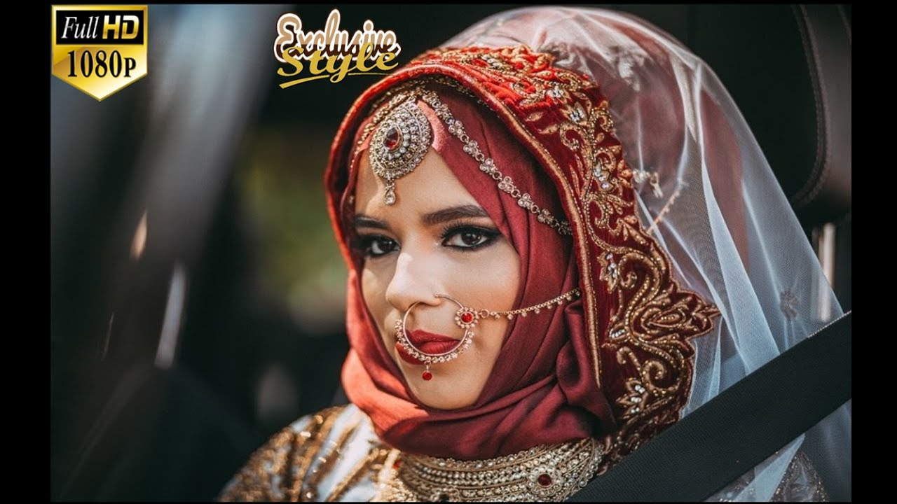 Most beautiful Middle-Eastern & Asian: Eid / Bridal Wedding / Party ...