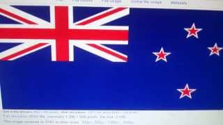 Facts and Information : New Zealand
