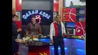 Manaf Agayev  Punhan Ismayilli - Dostum Hardasan Toy
