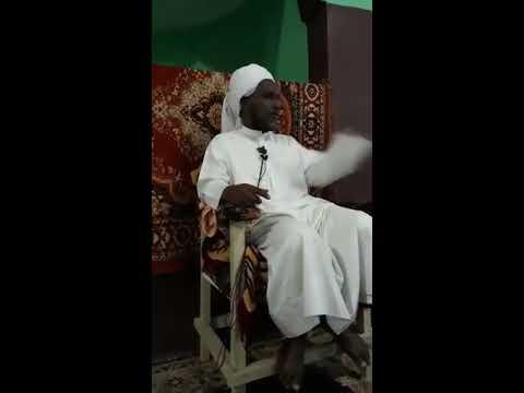 MUXAADARO MACAAN Sheikh xuseen jabuuti o Gilgilay Quluubta Reer Muqdisho masjidka cali shire