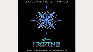 Idina Menzel, Aurora - Into The Unknown  Instrumental With The Ahhhhhhh Ah Ahhhh