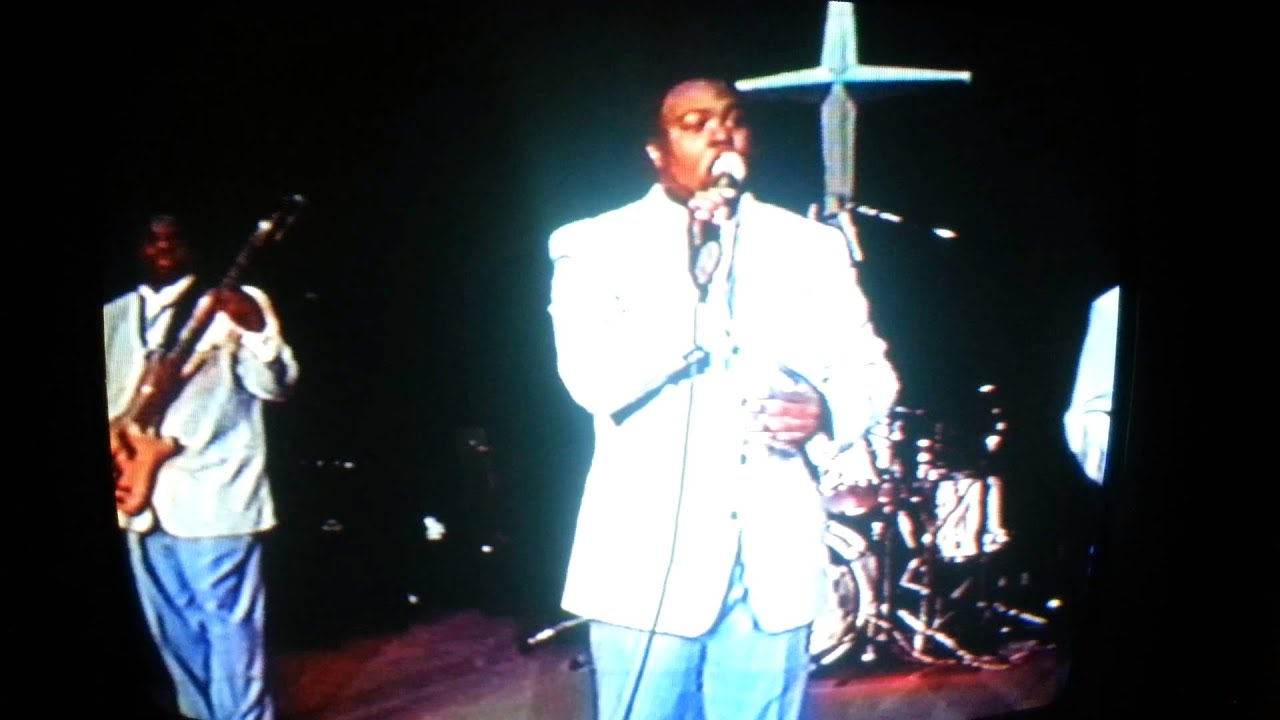 Heaven Is A Beautiful Place Vhs Keith Wonderboy Johnson Live Alive Youtube