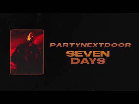 PARTYNEXTDOOR - The Right Way [Official Audio]