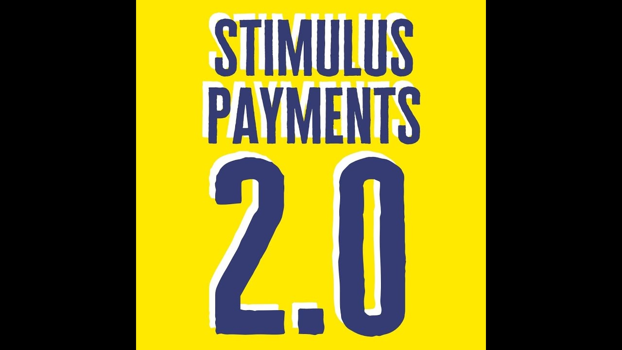 Stimulus Payments 2.0: About the CRRSA Act of 2021