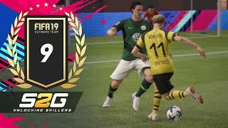 The Last 3 Games! | FIFA 19 Skilling to Glory #9