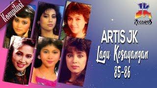 Download Mp3 Artis Jk - Lagu - Lagu Kesayangan 85 - 86  Best Kompilasi