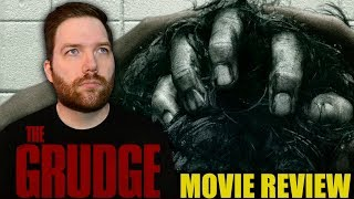 The Grudge - Movie Review