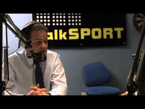 Video highlights of Richard Keys apology
