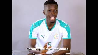"""L'interview foot mais pas que"" : idrissa Gana Guèye"