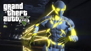 GODSPEED!! (GTA 5 Mods)