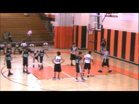 Marco Island Charter Middle School Basketball