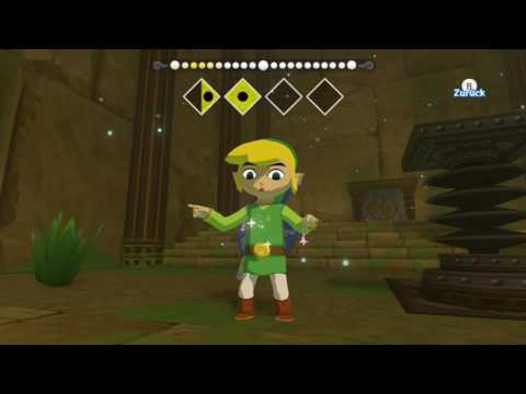 the legend of zelda the windwaker hd 1080p