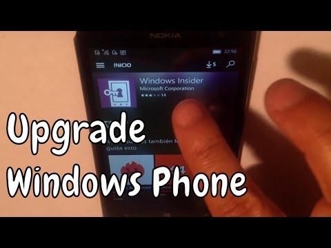 Cómo Actualizar a Windows 10 Mobile | Trucos