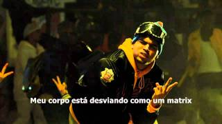 Chris Brown - She Can Get It - Legendado - Tradução - HD