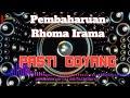 Pembaharuan Rhoma Irama Full Bass. Cover Dg Kila  Satria Batitong Electone