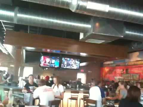 New Mellow Mushroom at Jax Beach