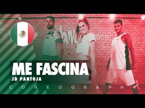 Me Fascina - JD Pantoja | FitDance Life (Coreografía) Dance Video