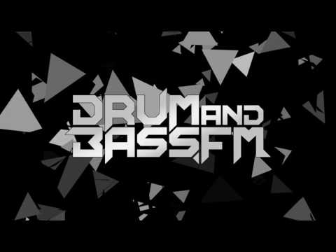 Deep Dark Drum and Bass Mix 2016 _ DnB Mix #1 _ Mixed LIVE on air by Waveline