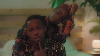 Ladipoe - Based On Kpa Ft. Crayon ( Official Music Video )
