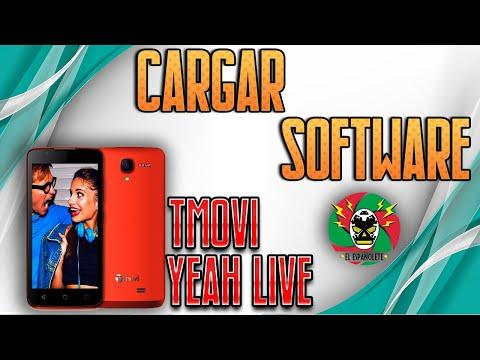 FIRMWARE TMOVI YEAH LIVE - WITH MILAGRO BOX - VidVui