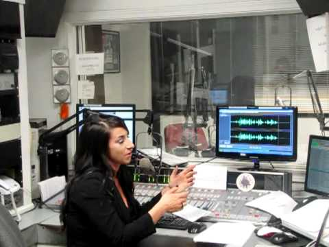 Verse Simmonds - KPRS Interview with Brooklyn Martino 10.22.11 (KCMO))