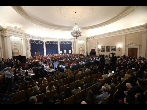 إجراءات عزل ترامب: الديمقراطيون يتبنون تهمتي عرقلة الكونغرس وإساءة استخدام السلطة  - نشر قبل 4 ساعة