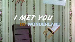 Andez - Wonderland (Lyric video)