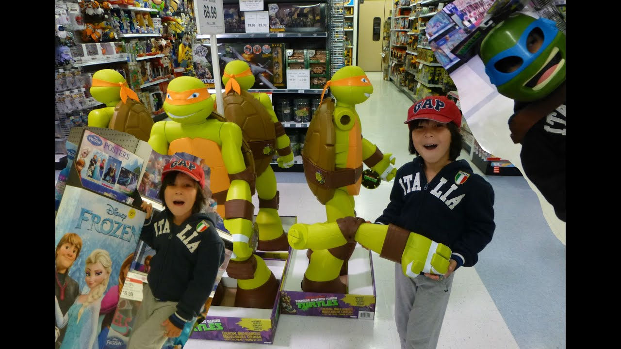 Toys R Us Pre Black Friday Santa S Wish List Toy Hunting