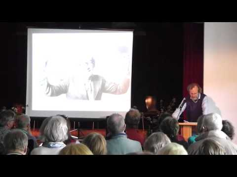 Symposium Gemeinschaftsleben & Salutogenese Dr. Eckhard Schiffer
