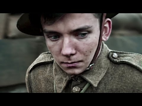 Journey's End | Official Trailer | 2018