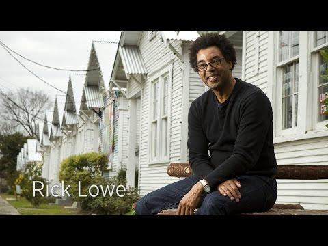 Rick Lowe [trailer]