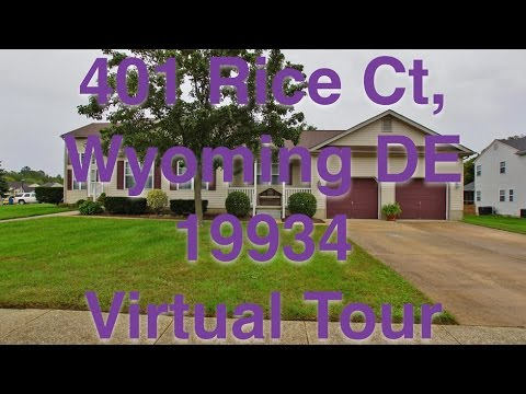 401 Rice Ct, Wyoming DE 19934 2 Virtual Tour