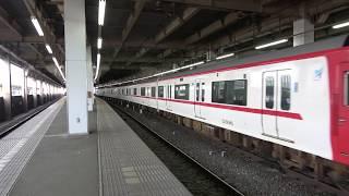 【4K】名鉄2200系(2208F-2308F)