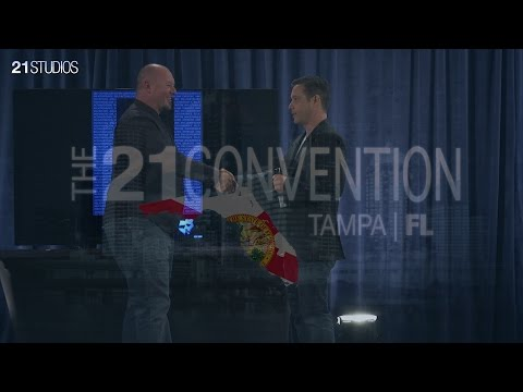 Closing Keynote Address by Socrates | Tampa Florida | Full Length HD