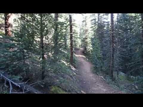 Staunton State Park MTB Adventure 2014