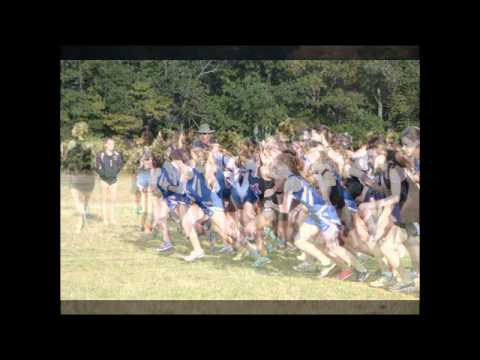 2011 Danvers Cross Country, DHS, Danvers MA - We Are one