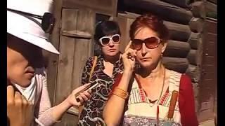 Казачий квартал. 2015г. Красноярск. Гевель Катерина и Евгений - эксперты.