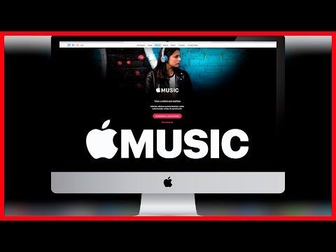 DESCARGA MUSICA DE APPLE MUSIC GRATIS | FACIL Y RAPIDO 2016